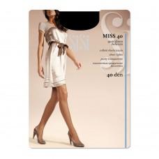 SiSi Колготки Miss 40 Nero 2