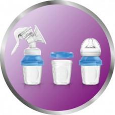 SCF330/13* AVENT Молокоотсос ручной Philips Avent