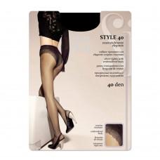 SiSi Колготки Style 40 Nero 3