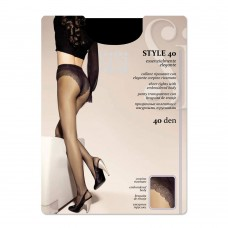 SiSi Колготки Style 40 Daino 3